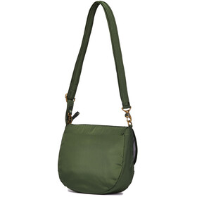 Pacsafe Stylesafe Sac à bandoulière, kombu green